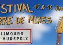 Festival Terre de Mixes 2019 – Limours