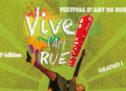 Vive l'art rue 2019 – festival des arts de rue des MJC en Ile-de-France