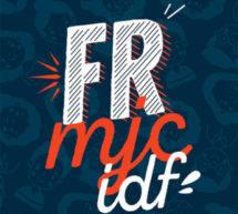 Rapport d'activités 2018 de la FRMJC-IdF