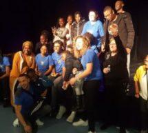 Rap citoyen au Congo – MJC d'Evry Courcouronnes