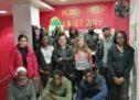 Séjour au Sénégal « Les jeunes contre le désert » – centre Paris Anim' Eugène Oudiné