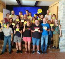 « Penser la résistance au niveau européen » : la FRMJC-IDF représentée au History Camp 4.0, organisé par ARCI, Italie
