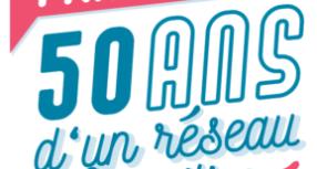 FRMJC-IDF : 50 ans d'un réseau francilien au service d'une pédagogie de l'engagement