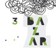 BAZAR#3, un rendez-vous artistique, créatif, festif et fédérateur, une « zone joyeuse »  250 jeunes de nos MJC pour « Dire(s) au Monde »