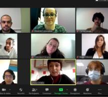 Retour sur… la participation de la FRMJC-IdF aux Erasmus Days
