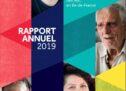 Rapport d'activités 2019 de la FRMJC-IdF