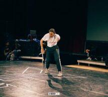 The Get Down Tour : battle de danse hip-hop