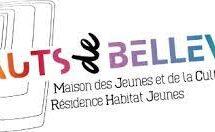 L'association Les Hauts de Belleville recrute en CDI un.e délégué.e à l'animation socio-éducative